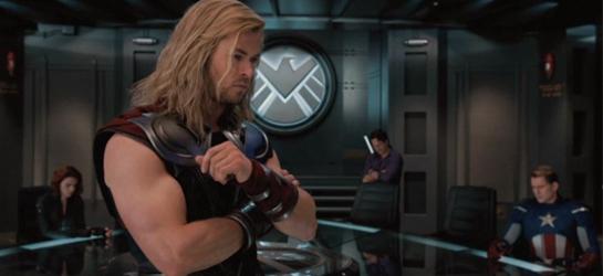 The Avengers 2010